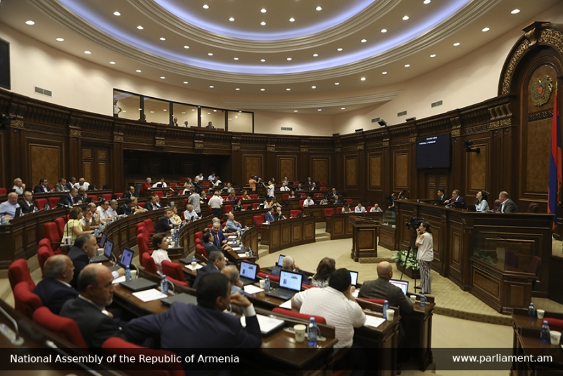 ԱԺ-ում քննարկվում է ընտրակեղծարարության պատասխանատվությունը խստացնելու հարցը. ուղիղ