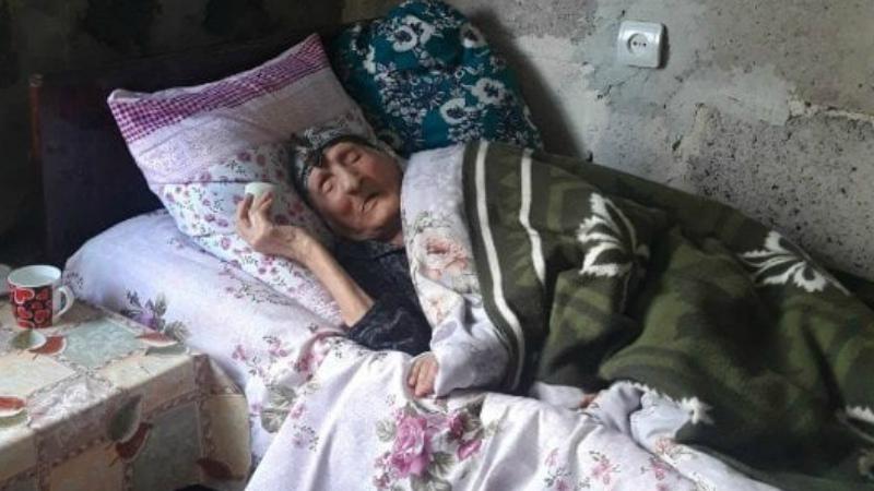 Հայաստանի ամենատարեց բնակիչն այսօր դարձել է 115 տարեկան