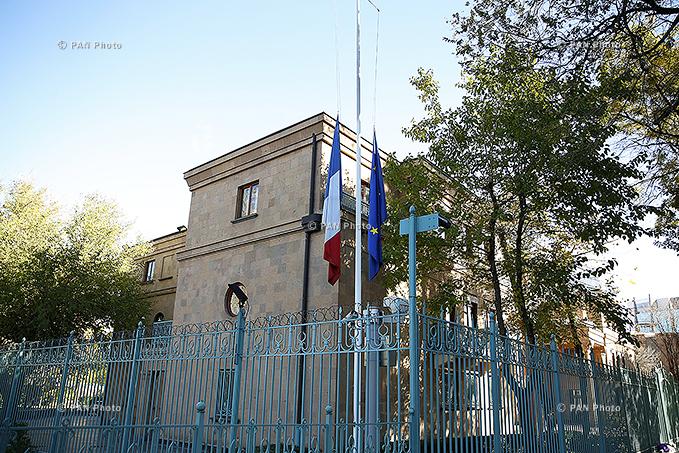 Ֆրանսիան հերքում է Ադրբեջանին զենք վաճառելու բազմամյա էմբարգոն չեղարկելու մասին լուրերը