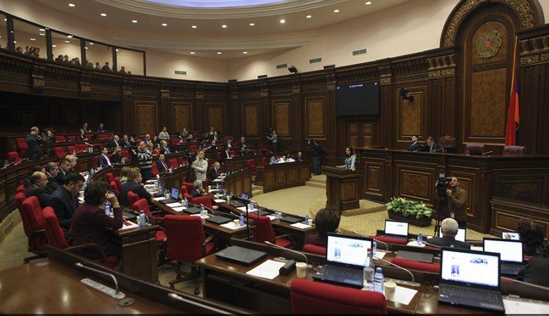 ԱԺ–ն կողմ քվեարկեց հեռախոսային խոսակցությունների գաղտնիությունը խախտելու և այլ փաստերով քննիչ հանձնաժողովի ստեղծմանը