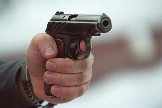 Երևանում 24-ամյա երիտասարդը վիճաբանել, իսկ հետո կրակել է աղջկա ուղղությամբ. կա վիրավոր