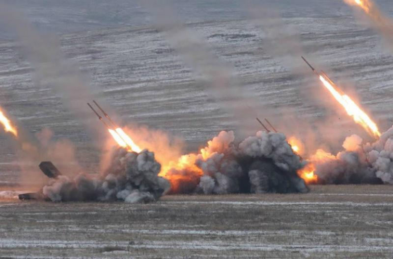 Ադրբեջանի ՊՆ-ն մայիսի 20-24-ը մասշտաբային զորավարժություններ կանցկացնի