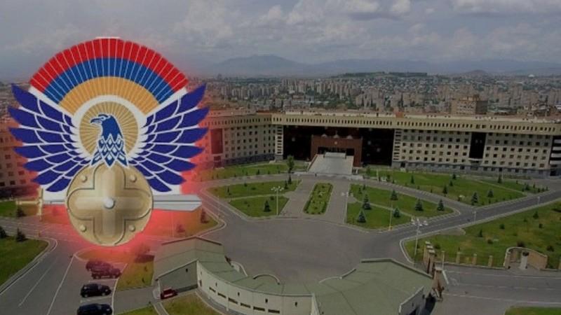 Վարդենիսի սահմանային հատվածում ադրբեջանցիների կողմից հայկական դիրք չի գրավվել. հերքում