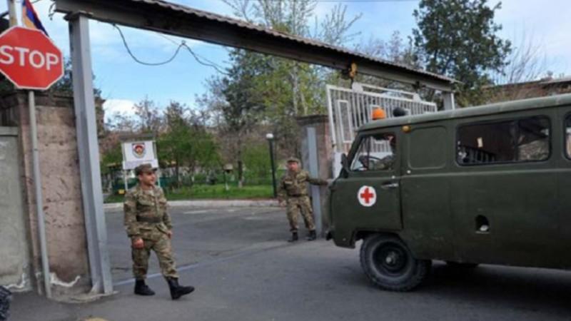 Խոշոր ավտովթար Տավուշում. զինվորներ տեղափոխող «Կամազ»-ը շրջվել է. ժամկետային 7 զինծառայող տեղափոխվել է հոսպիտալ