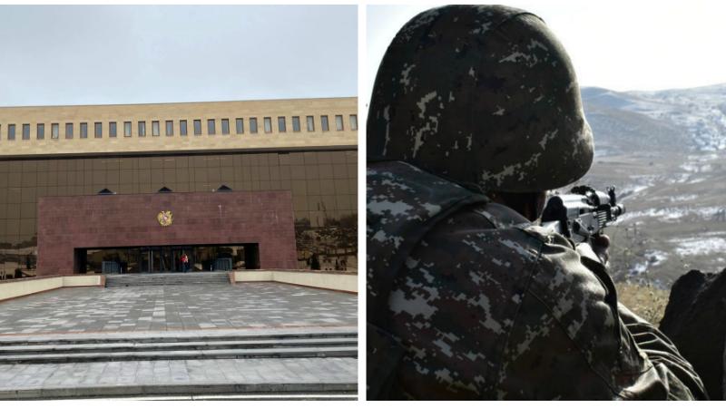 ՀՀ զինված ուժերը դիմելու են իրավիճակին համարժեք քայլերի, ինչի հետևանքների ամբողջ պատասխանատվությունը կրելու է Ադրբեջանի ռազմաքաղաքական ղեկավարությունը․ ՊՆ