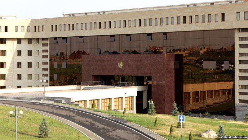 ՊՆ-ն հորդորում է պահեստներ վերադարձնել բաշխված ռազմական նշանակության ապրանքներն ու տեխնիկան