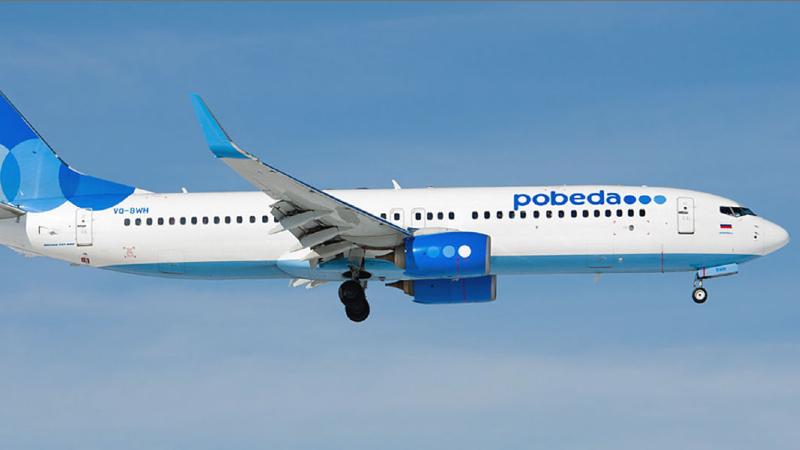 Ռուսական «Պոբեդա» ավիաընկերությունն ավելացնում է դեպի Հայաստան ավիաչվերթները