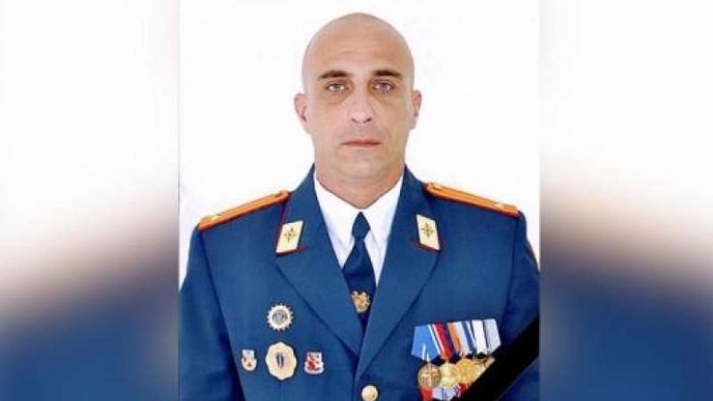 Փոխգնդապետ Մարտիրոսյանը զինվորների խմբին շրջափակումից հանել է, ինքը չի հասցրել դուրս գալ