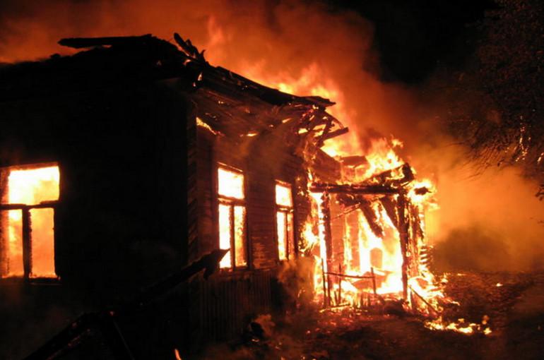 Լոռու մարզում չբնակեցված տնակ է այրվել