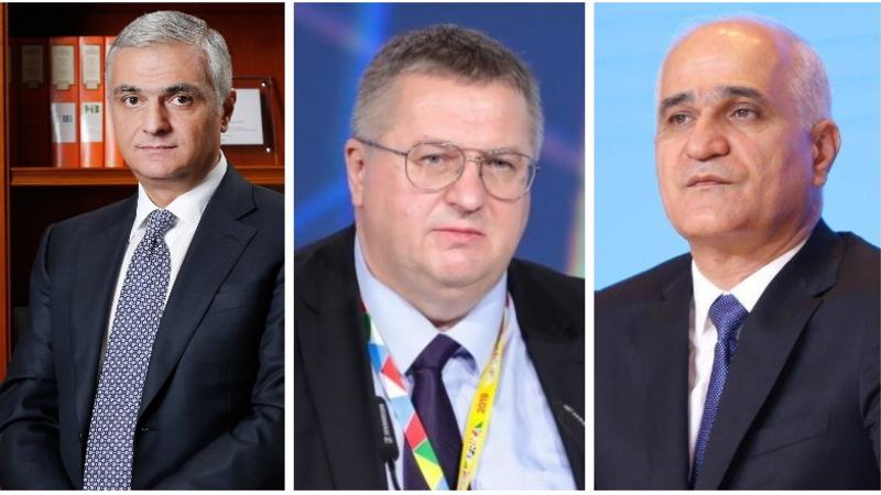 Եռակողմ աշխատանքային խմբի գործունեությունը կվերսկսվի Հայաստանում նոր կառավարության ձևավորումից հետո․ Ադրբեջանի փոխվարչապետ