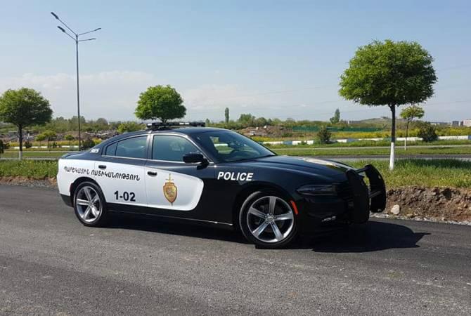 Ներկա դրությամբ Dodge Charger մակնիշի տրանսպորտային միջոցը չենք գնել. ՀՀ Ոստիկանության պարզաբանումը