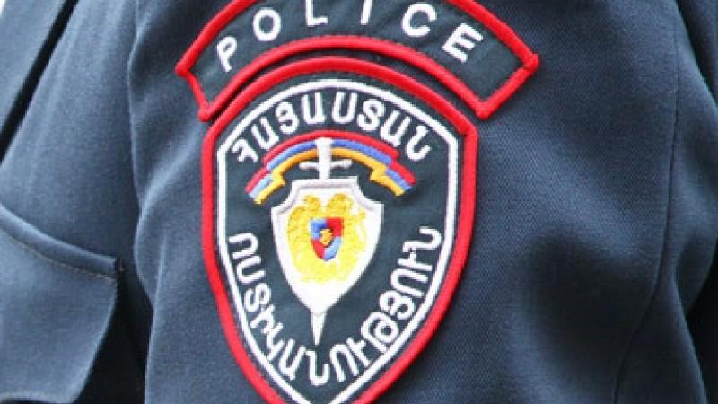 Ոստիկանական զորքերը բերման են ենթարկել դաշնակցական երիտասարդներին