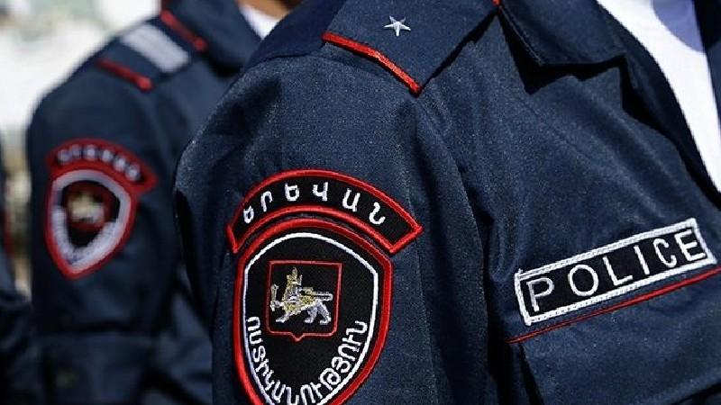 Ոստիկանությունում տեղի է ունեցել աշխատանքային խորհրդակցություն  (տեսանյութ)