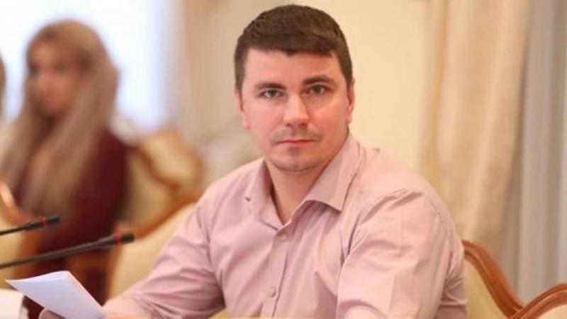 Կիևում հայտնաբերվել է Ուկրաինայի Գերագույն ռադայի պատգամավոր Անտոն Պոլյակովի դին