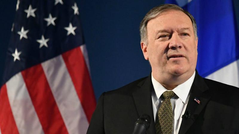 ԱՄՆ պետքարտուղարը կարծում է, որ  ԼՂ հակամարտությունը պետք է կարգավորվի Մինսկի խմբի համանախագահության շրջանակներում