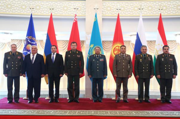 ՀԱՊԿ-ը, ՇՀԿ-ն և ԱՊՀ-ն պայմանավորվել են ուժեղացնել հակաահաբեկչական համագործակցությունը