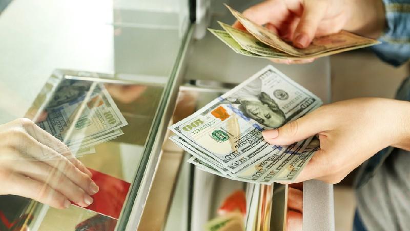Դոլարը, եվրոն, ռուբլին շարունակում են էժանանալ. ԿԲ