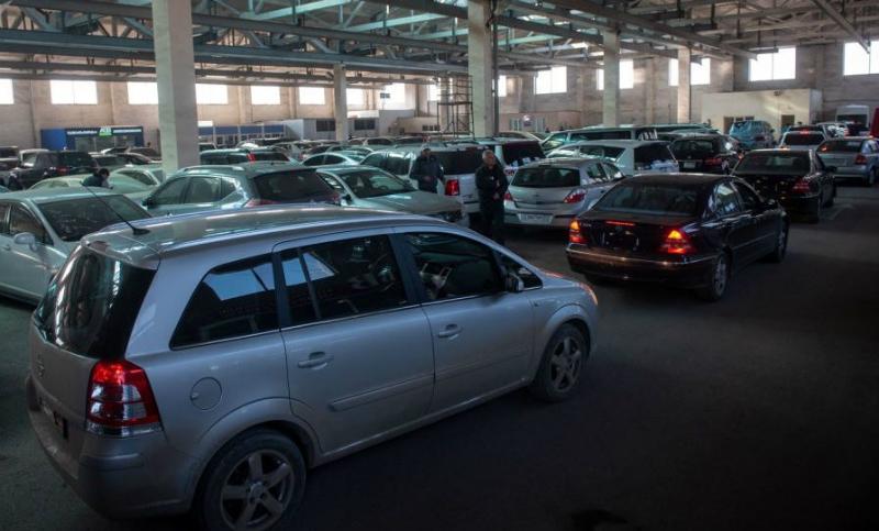 ՊԵԿ-ը հորդորում է մաքսային ձևակերպում ստացած մեքենաները 48 ժամվա ընթացքում դուրս բերել Նորագավիթի ավտոմաքսատան տարածքից
