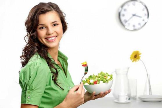 Սնվելու ժամը՝ կարևոր բանալի ճիշտ սնվելու համար
