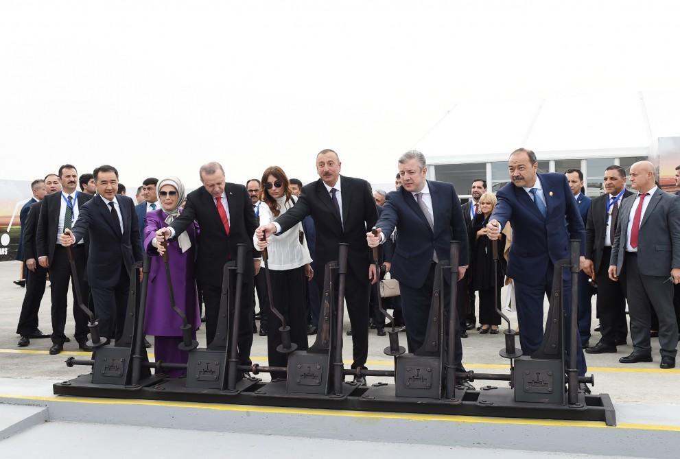 Ադրբեջանը մոտ ապագայում կազատագրի «իր օկուպացված հողերը»