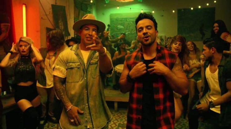 Հաքերները YouTube-ից հեռացրել են Despacito երգի հոլովակը