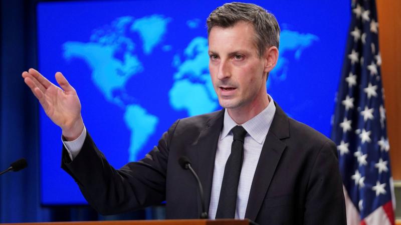 ԱՄՆ-ն հորդորում է Հայաստանին և Ադրբեջանին հնարավորինս շուտ վերադառնալ առարկայական բանակցությունների