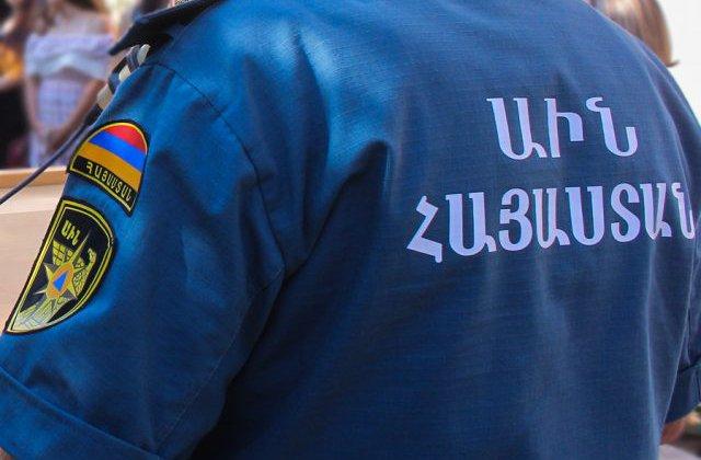 Երևանում ջրալցվել են Կասյան փողոցի ատամնաբուժական կլինիկան և գրավատունը