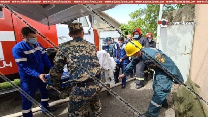 Առեղծվածային դեպք Տավուշի մարզում. Դիլիջանի տներից մեկում հայտնաբերվել են ամուսինների դիերը. նրանք ՌԴ քաղաքացիներ էին