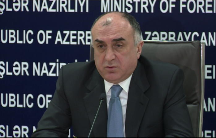 Մենք հասկանում ենք՝ որտեղ է Հայաստանի «կարմիր գիծը», որից այն կողմ չի կարելի անցնել. Էլմար Մամեդյարով