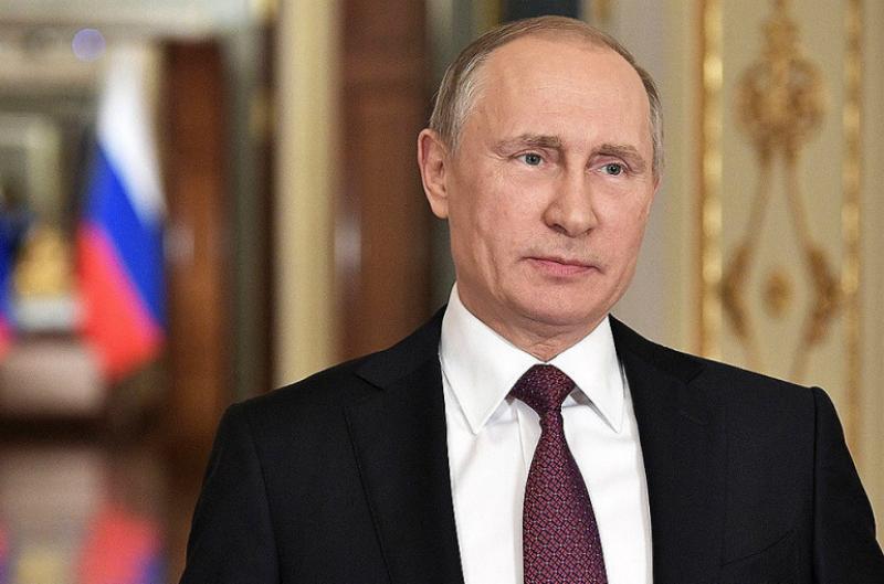 Պուտինը Ռուսաստանը համեմատել է «խելացի կապիկի» հետ