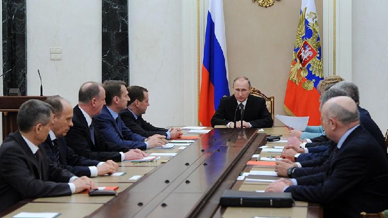 ՌԴ Անվտանգության խորհրդում քննարկվել է Հայաստանի և Ադրբեջանի սահմանին ստեղծված իրավիճակը