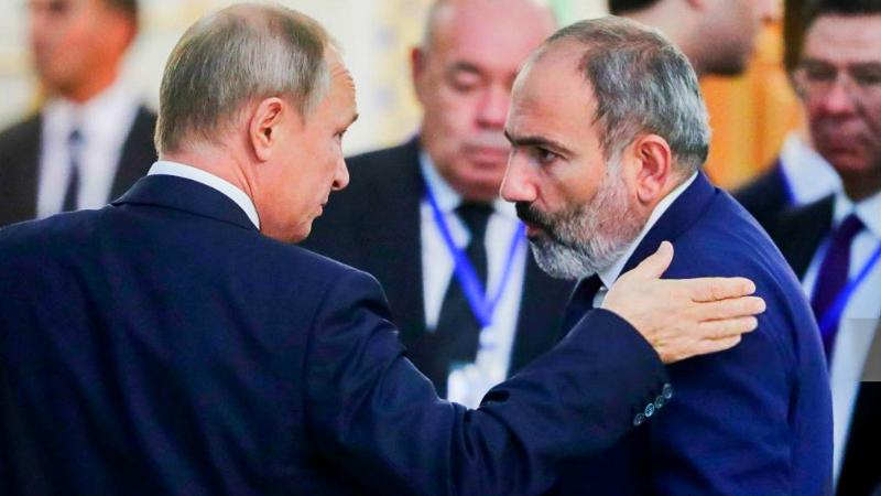 Միավորման գաղափարը գրավիչ չէ. Դաշնակից Հայաստանի գոյությունը ավելի ձեռնտու է Ռուսաստանին. «Ժամանակ»