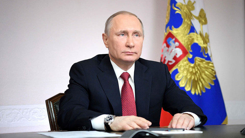 Ռուսաստանի նախագահը պատասխանել է Լեռնային Ղարաբաղի պատկանելության մասին հարցին