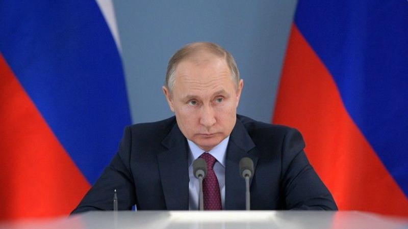 Ռուս խաղաղապահները դարձել են Լեռնային Ղարաբաղում անվտանգության երաշխավոր․ Պուտին