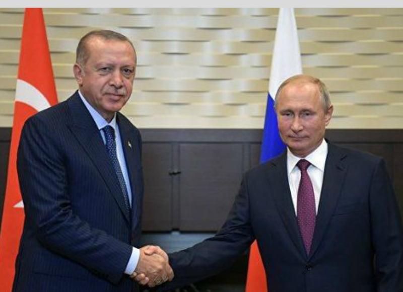 Ռուս-թուրքական առևտրաշրջանառությունը 5 տարում կարող է հասնել 100 մլրդ դոլարի
