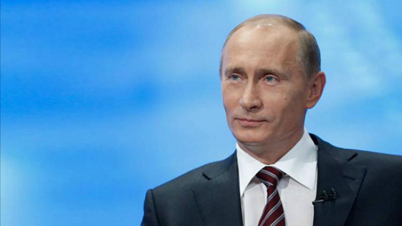 Վլադիմիր Պուտինը նպատակահարմար է համարում հետաձգել սահմանադրական փոփոխությոնների հանրաքվեն