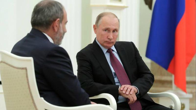 Ռուսաստանում հետեւում են ուշիուշով. հանձնարարվել է կանխատեսել ՀՀ-ում ներքաղաքական զարգացումների սցենարները. «Փաստ»