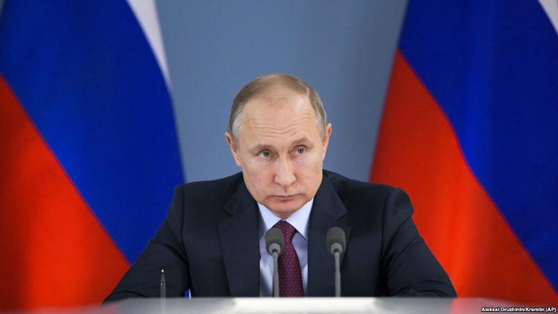 ՌԴ-ն հետաքրքրված է ԵԱՏՄ գործընկերների հետ սերտ համագործակցությամբ. Պուտին