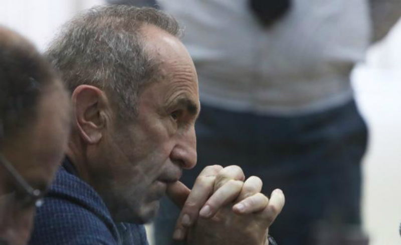 Պաշտպանները միջնորդեցին անհապաղ ազատ արձակել Ռոբերտ Քոչարյանին