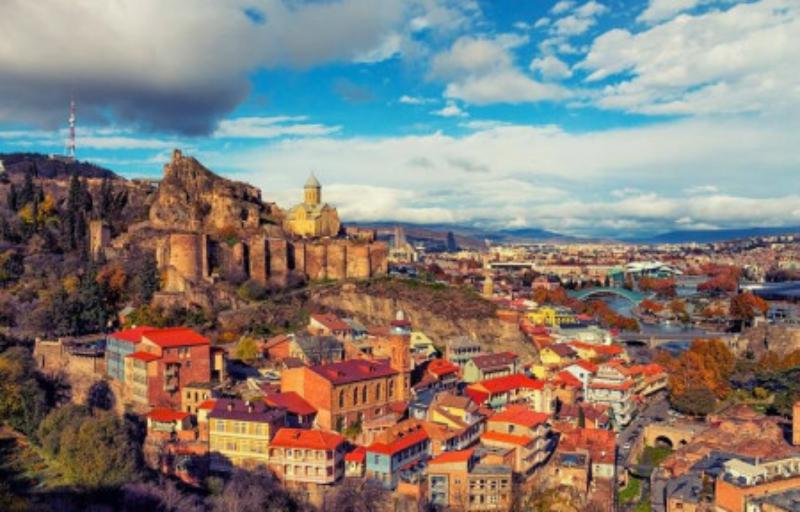Հայաստանը ներառվել է երկրների եռյակում, որոնց քաղաքացիներն ամենից հաճախ Վրաստան են մեկնում