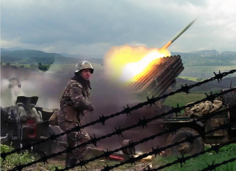 Արցախի ԱԳՆ-ն հայտարարություն է տարածել  2016 թ. ապրիլյան պատերազմի կապակցությամբ