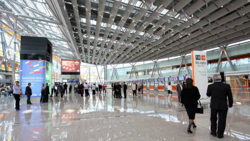 Ուհանից Ղազախստան տեղափոխված ՀՀ քաղաքացին ժամանել է Հայաստան