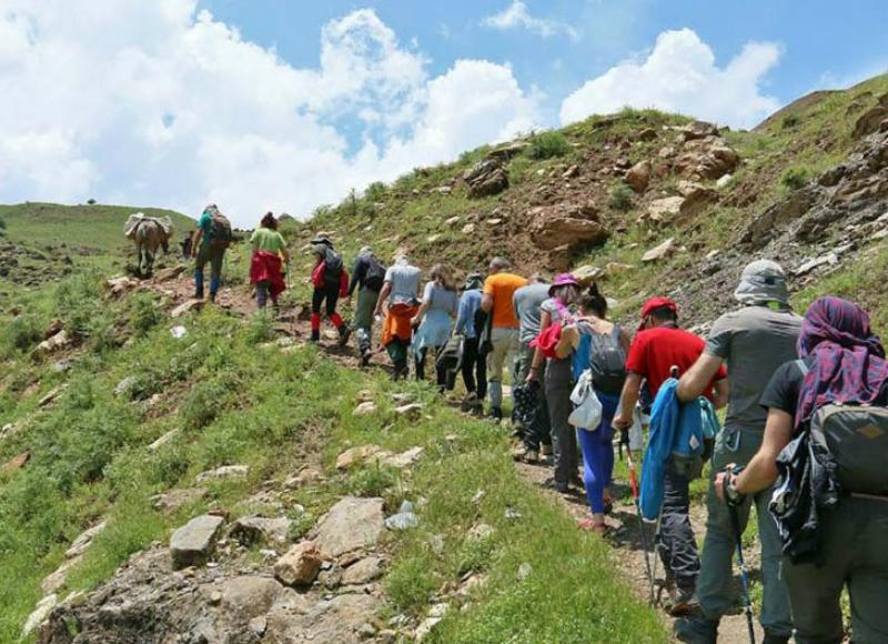 CNN Travel-ը Հայաստանը ներառել է հետիոտնային զբոսաշրջության համար լավագույն 23 երկրների ցուցակում