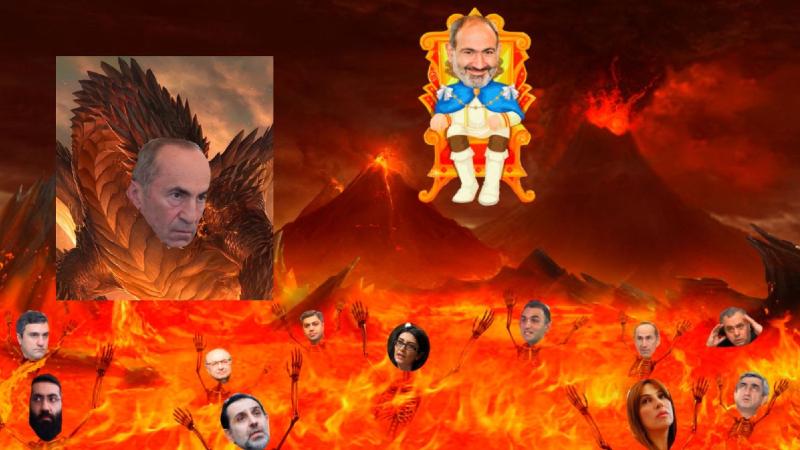 Ո՞վ է ուզում դառնալ Հայաստանի առաջնորդ․ քաղաքական TOP 10