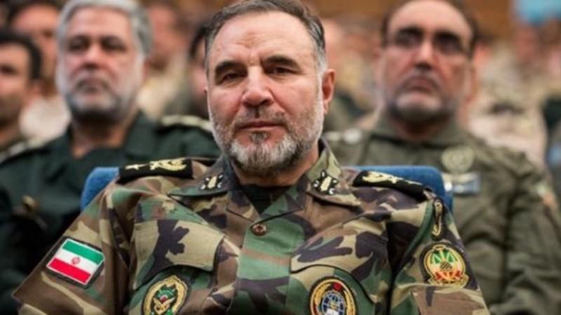 Քիոմարս Հեյդարին կոչ է անում Հայաստանին և Ադրբեջանին ԼՂ հակամարտությունը լուծել քաղաքական ճանապարհով