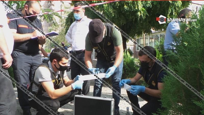 «Օրենքով գողի» ազգականների վրա կրակել են.  ՔԿ-ն մանրամասներ է հայտնում