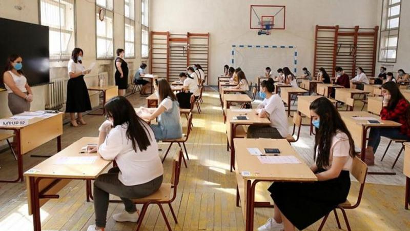 Հաստատվել են 4-րդ, 9-րդ և 12-րդ դասարաններում սովորողների քննությունները. ԿԳՄՍ նախարարություն