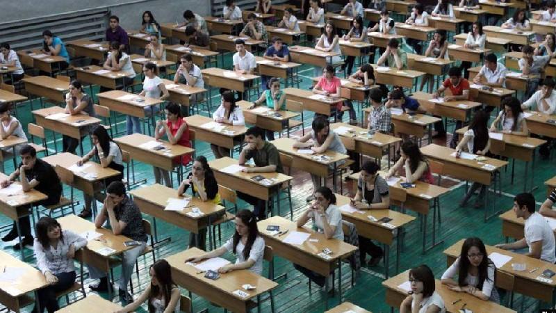 Բուհերի ընդունելության բանավոր քննությունները տեղի կունենան հունիսի 26-ից հուլիսի 8-ը