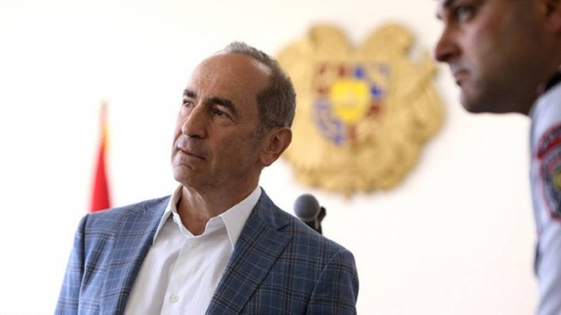 Ռոբերտ Քոչարյանի և մյուսների գործով դատական նիստը հետաձգվել է