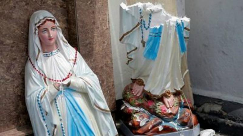 Քրիստոնյաների հետապնդումներն աշխարհում գրեթե ցեղասպանության մակարդակի են. զեկույց